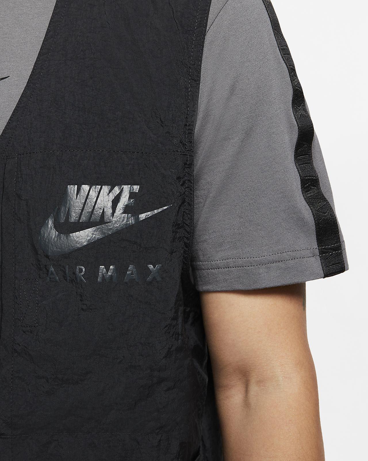 Veste tissée Nike Sportswear Air Max pour Homme