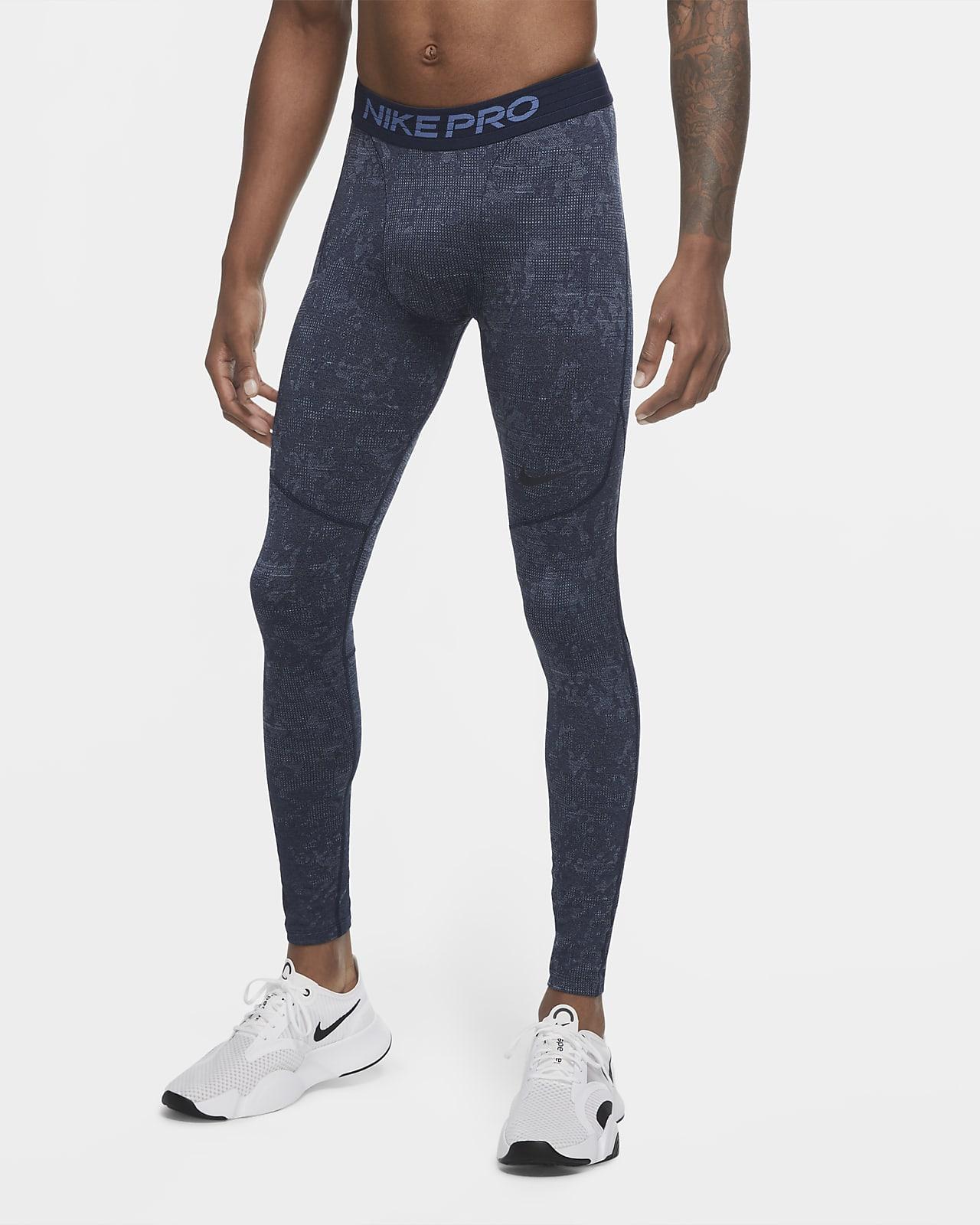 Mallas de entrenamiento para hombre Nike