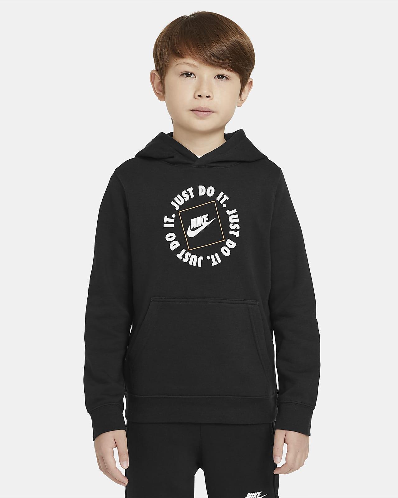 Nike Sportswear JDI Older Kids' (Boys') Hoodie