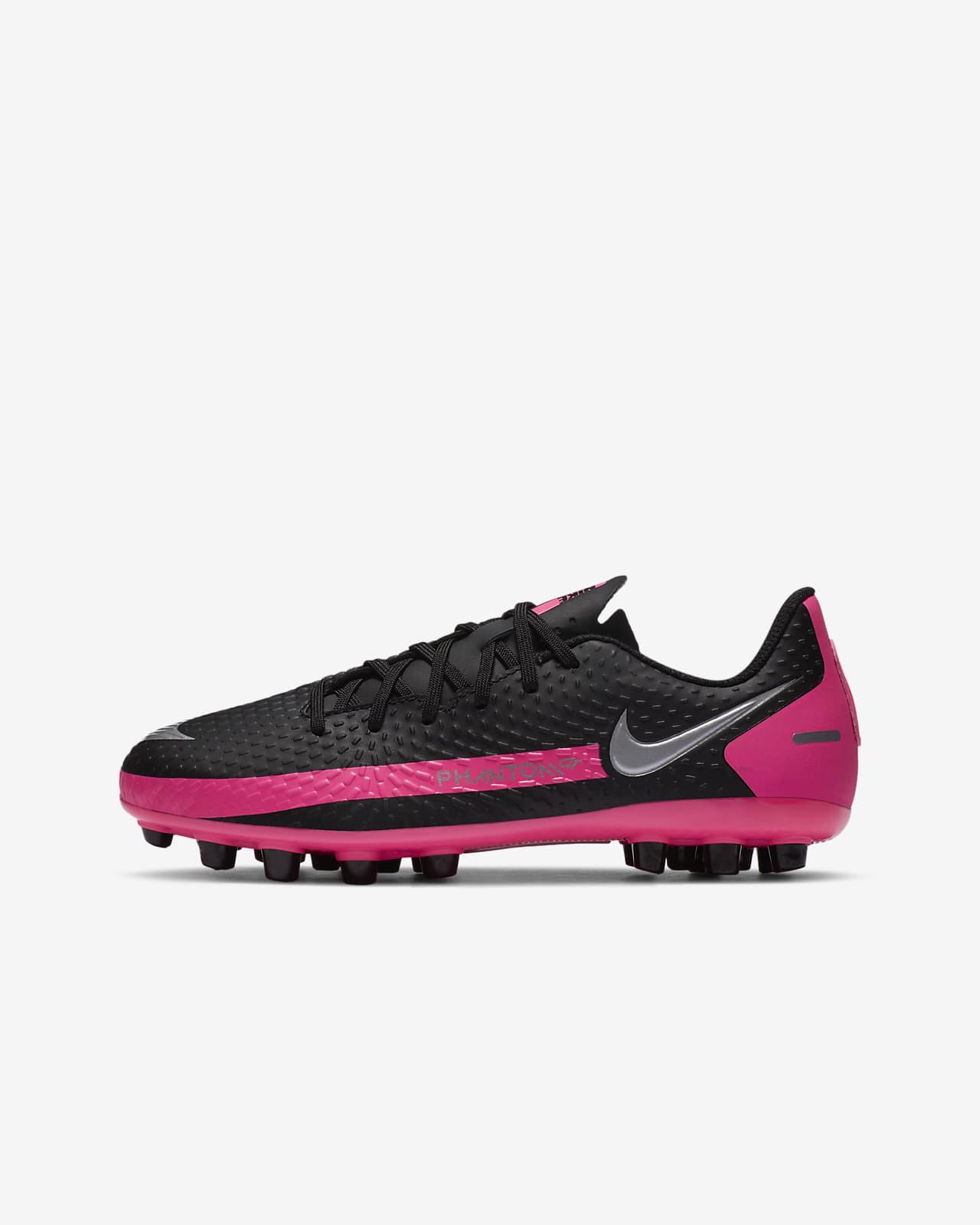 Scarpa da calcio per erba artificiale Nike Jr. Phantom GT Academy AG - Bambini/Ragazzi