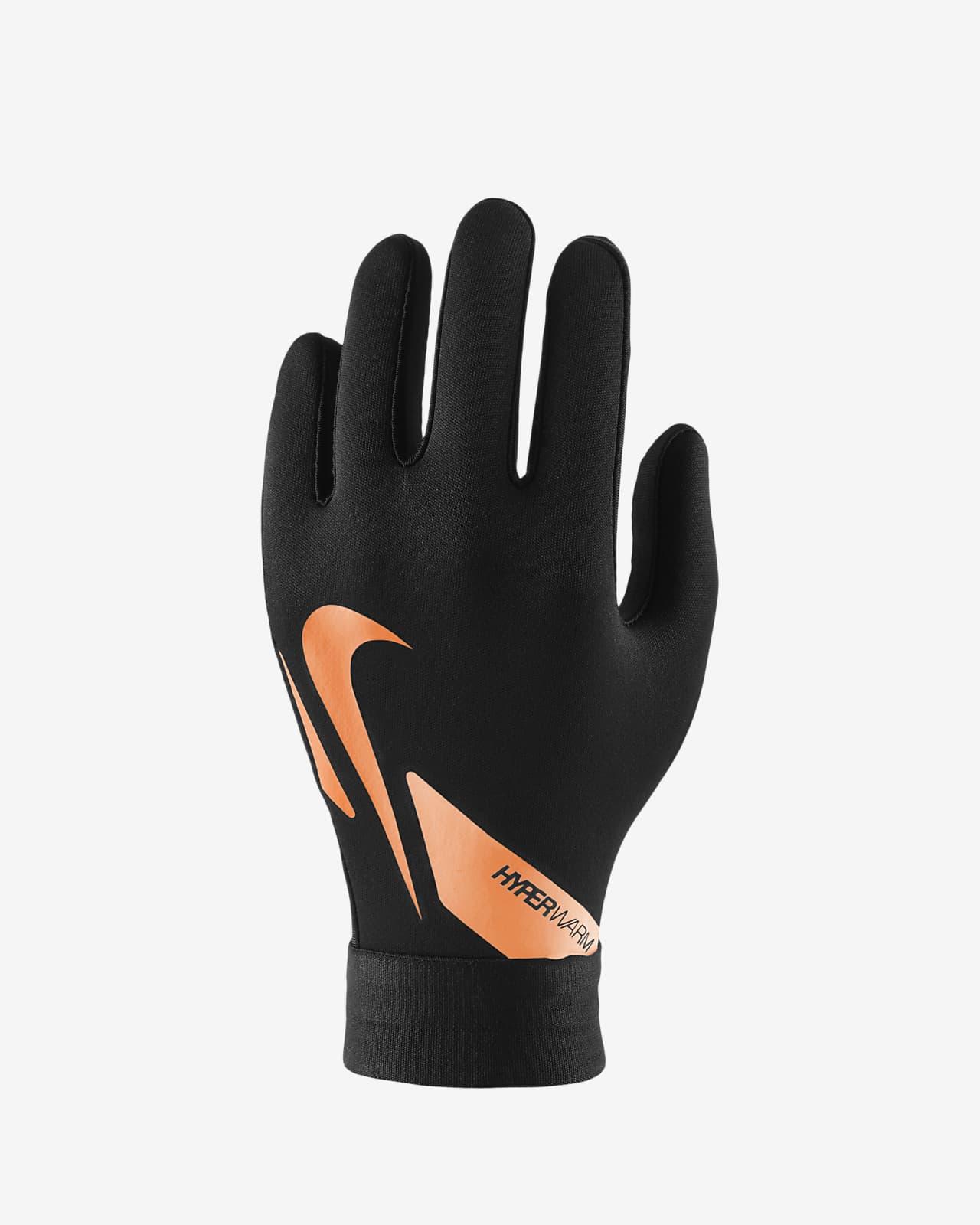 Nike HyperWarm Academy Guantes de fútbol - Niño/a
