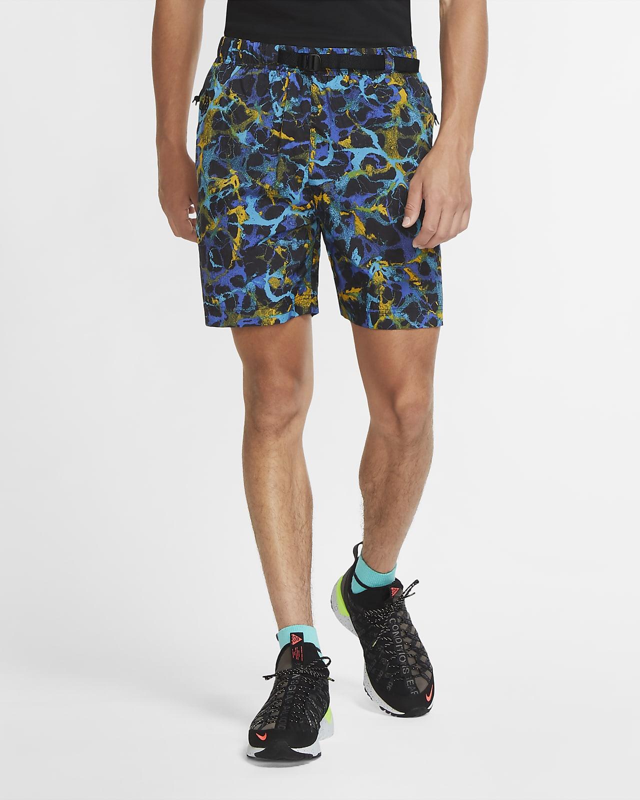 Nike ACG Men's Printed Shorts