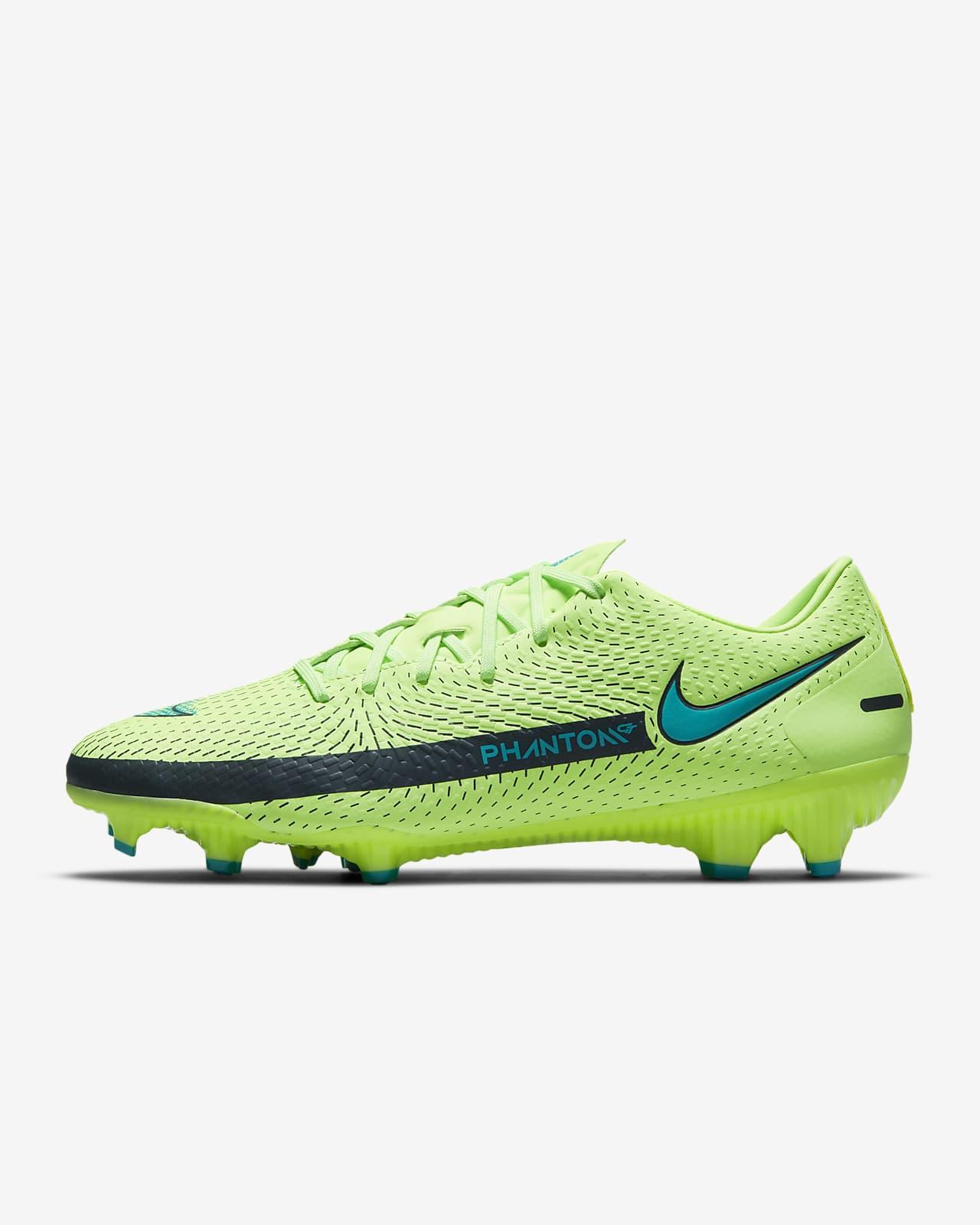 Ποδοσφαιρικό παπούτσι για διαφορετικές επιφάνειες Nike Phantom GT Academy MG
