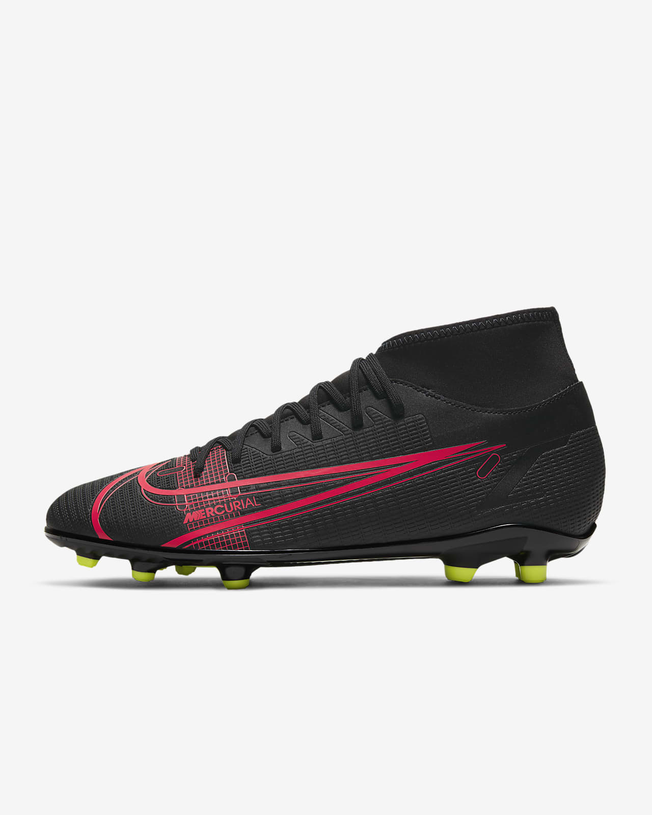 Nike Mercurial Superfly 8 Club MG Botes de futbol per a terrenys diversos