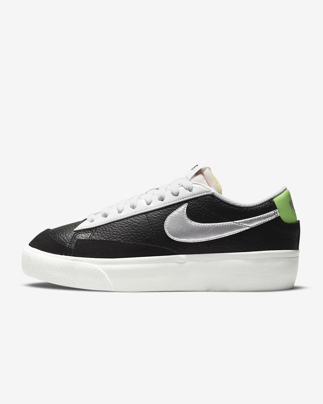 Scarpa Nike Blazer Platform - Donna