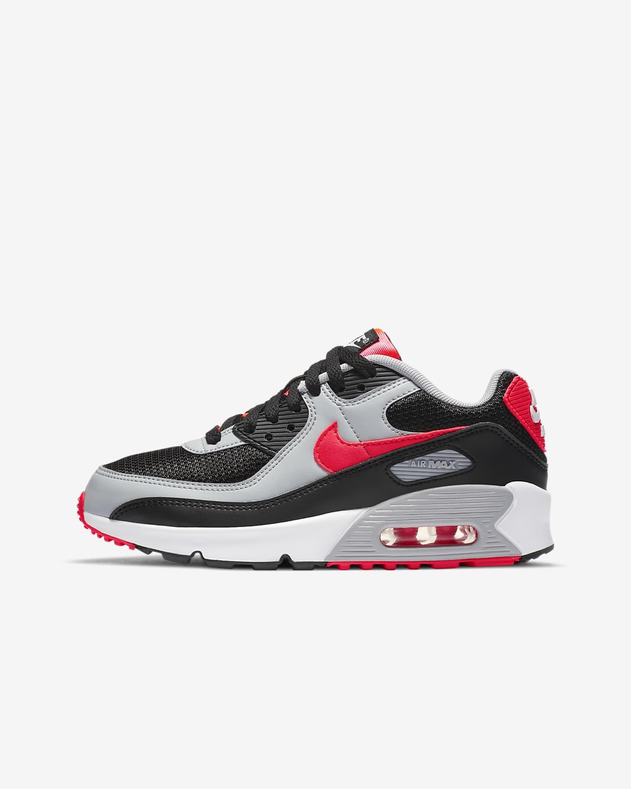 Nike Air Max 90 LTR 大童鞋款