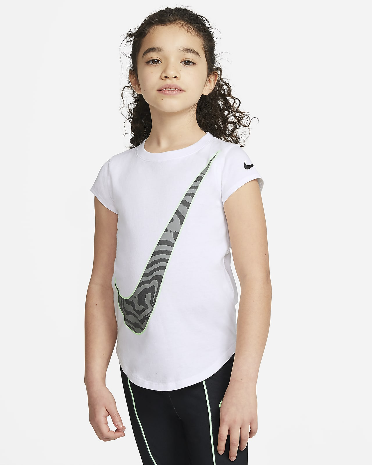 Nike póló gyerekeknek