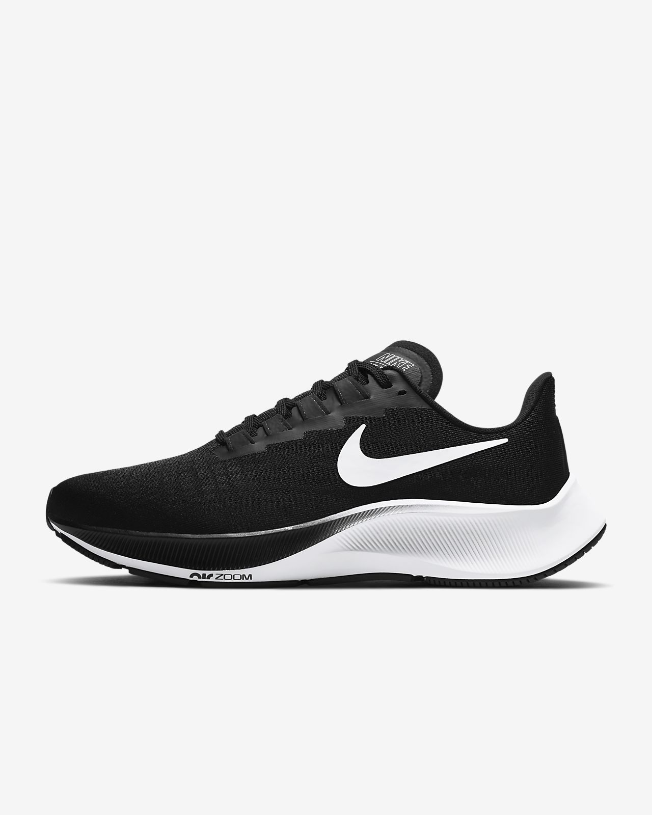 Nike Air Zoom Pegasus 37 Women's Running Shoe (Wide)