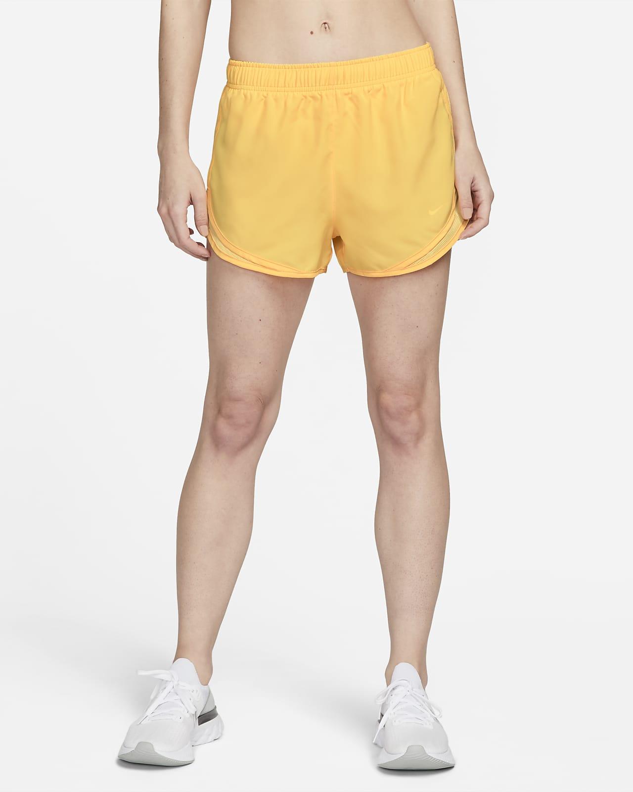 Shorts de running para mujer Nike Tempo