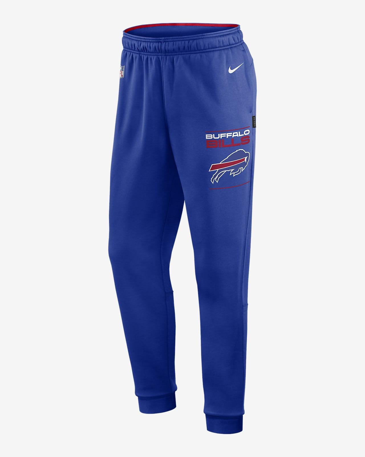 Pants para hombre Nike Therma Sideline (NFL Buffalo Bills)