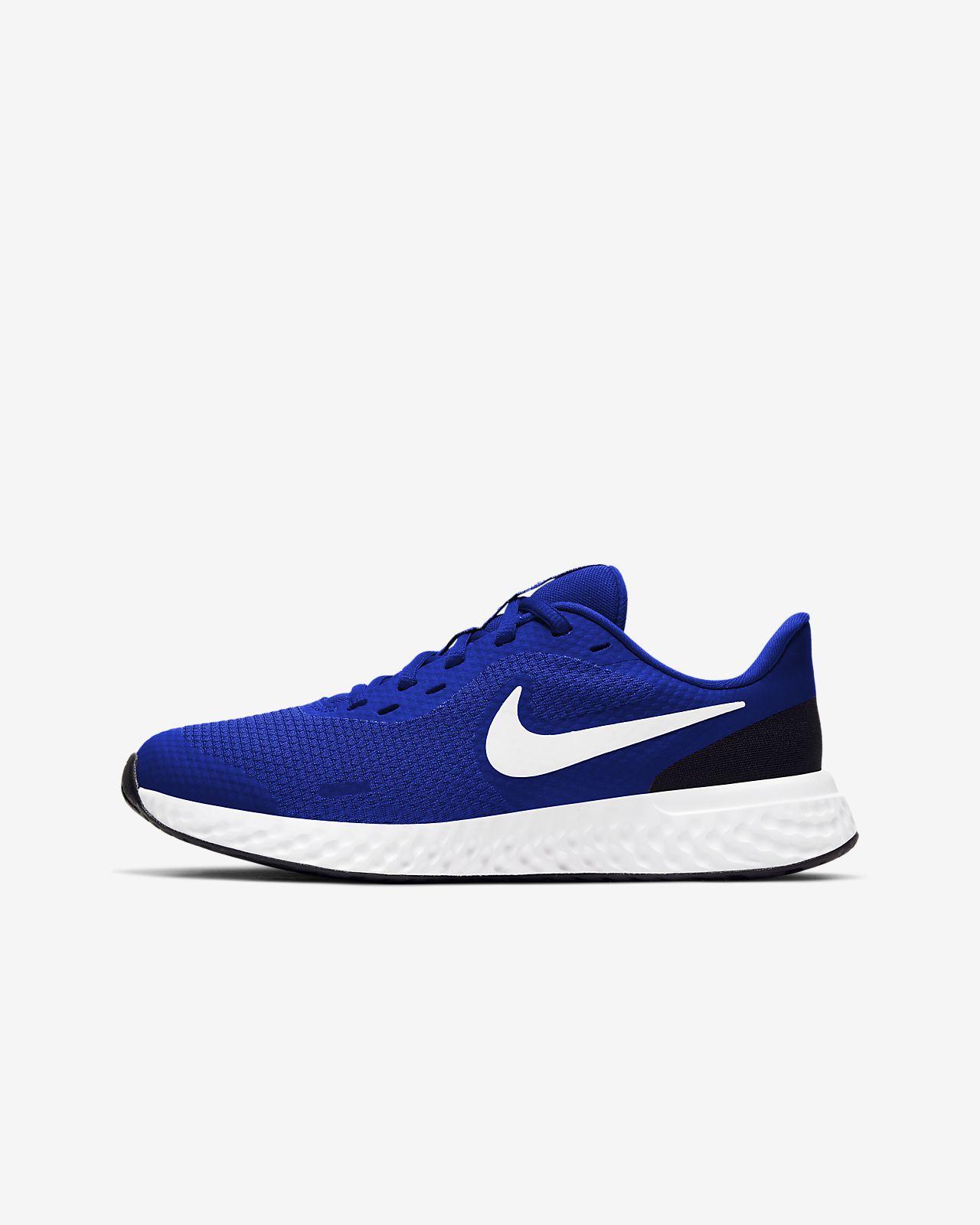 Nike Revolution 5 Older Kids' Running Shoe
