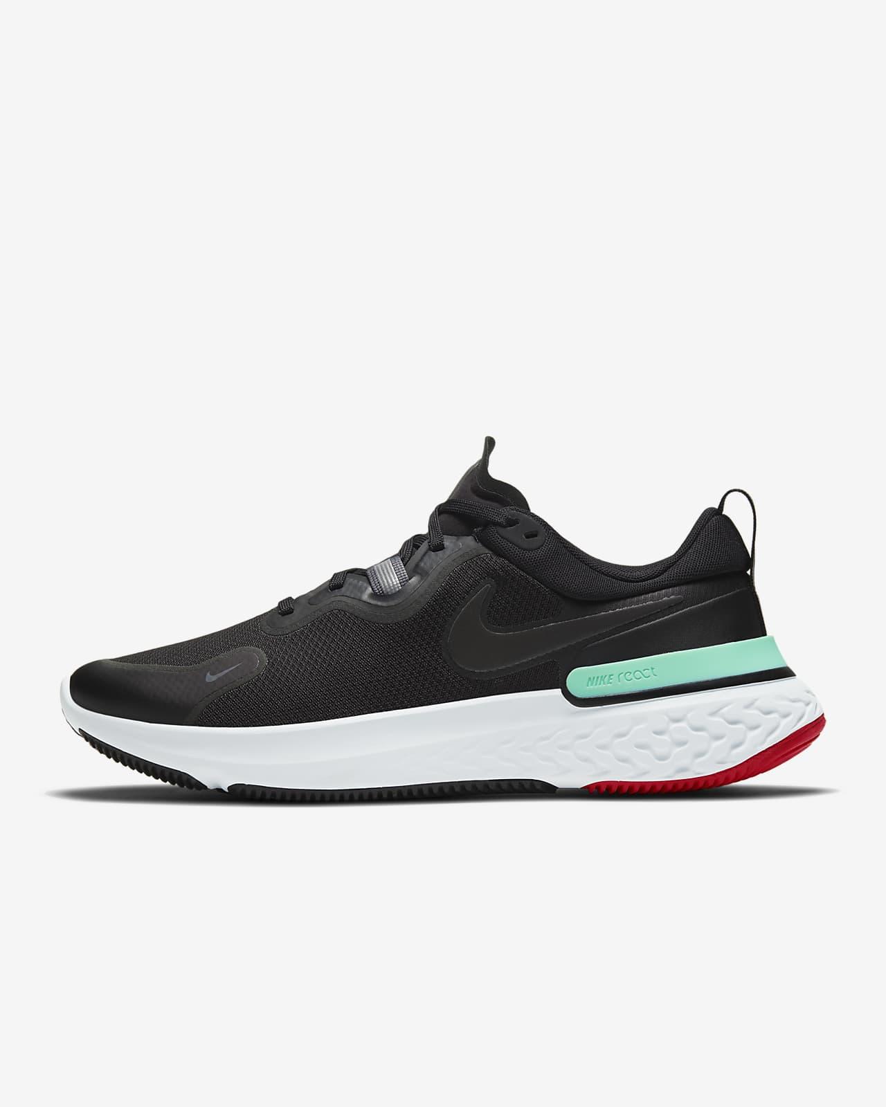 Nike React Miler 男款路跑鞋