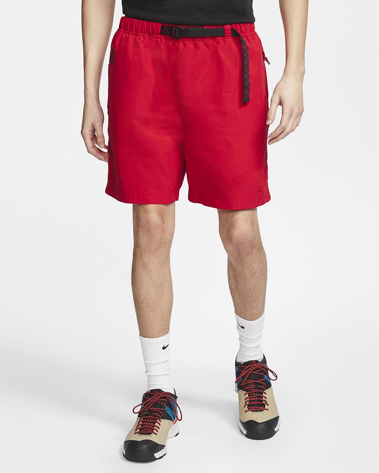 Nike ACG Pantalón corto de tejido Woven - Hombre