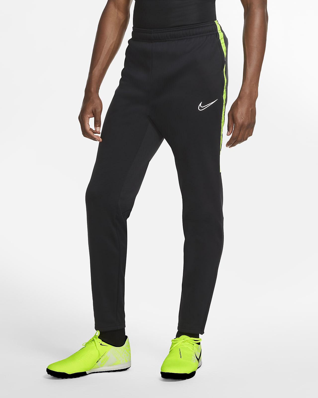 Męskie spodnie piłkarskie Nike Therma Academy Winter Warrior