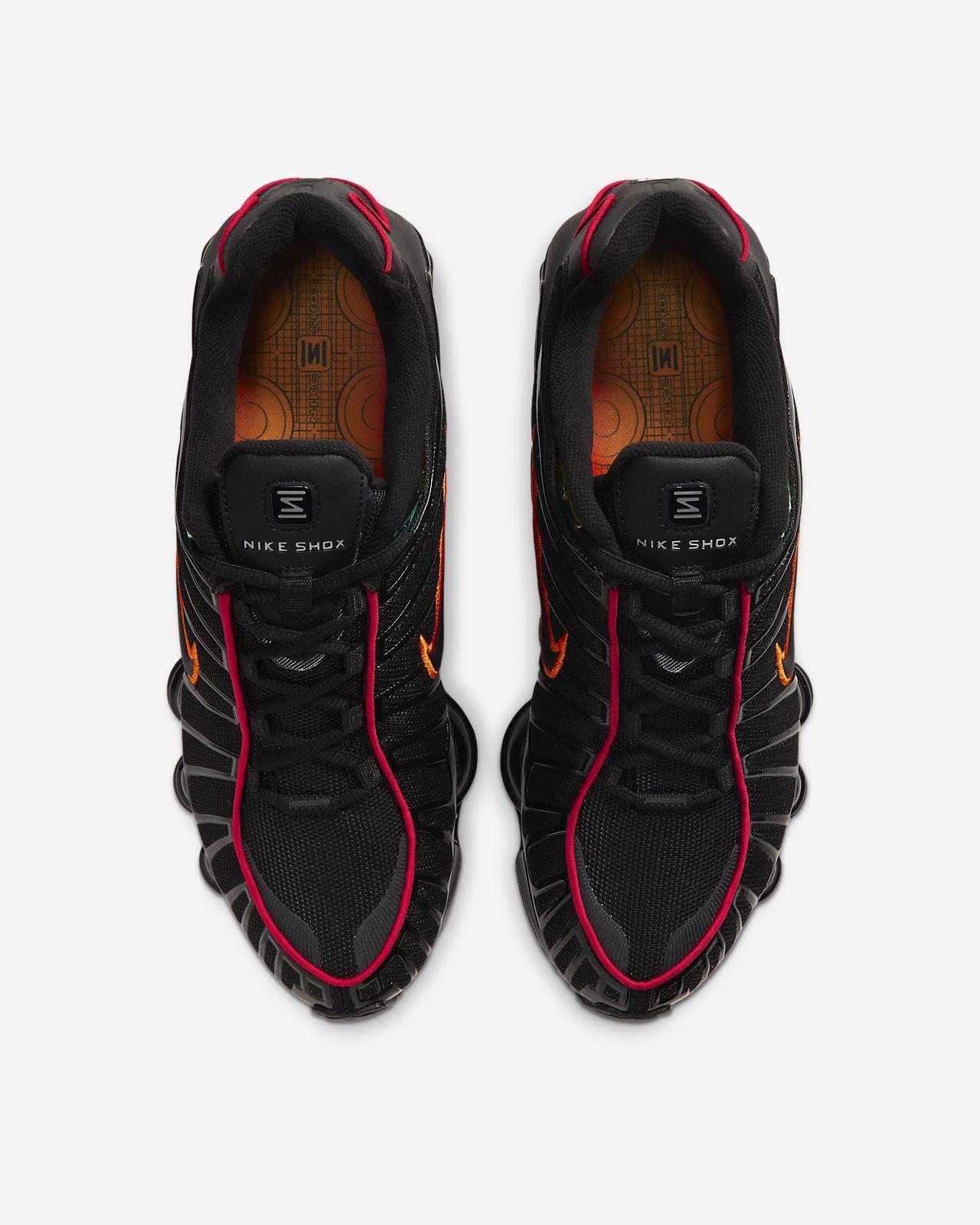 Nike Shox TL Men's Shoe. Nike SE