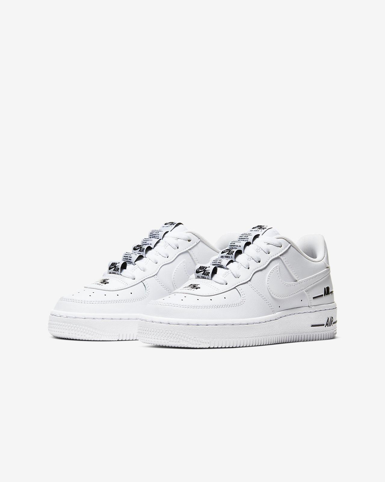 Buty dla dużych dzieci Nike Air Force 1 LV8