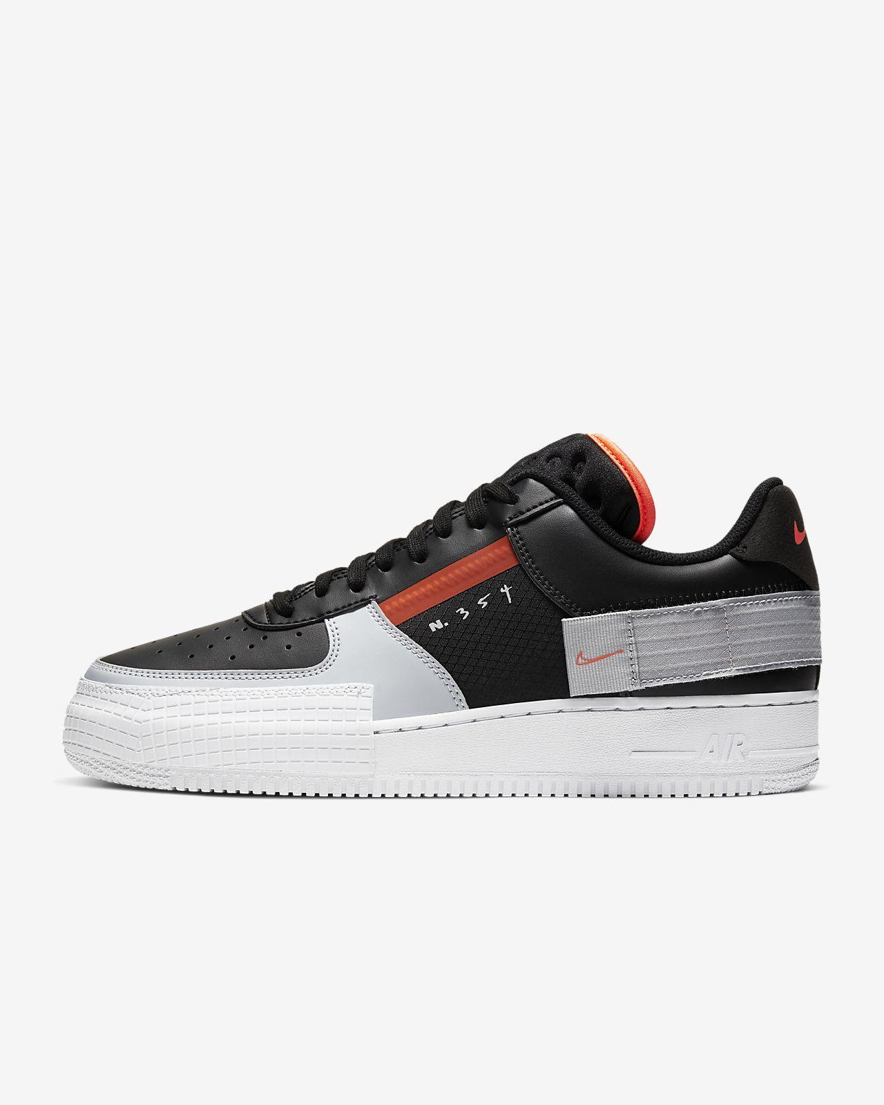 Nike Air Force 1 Type Herrenschuh