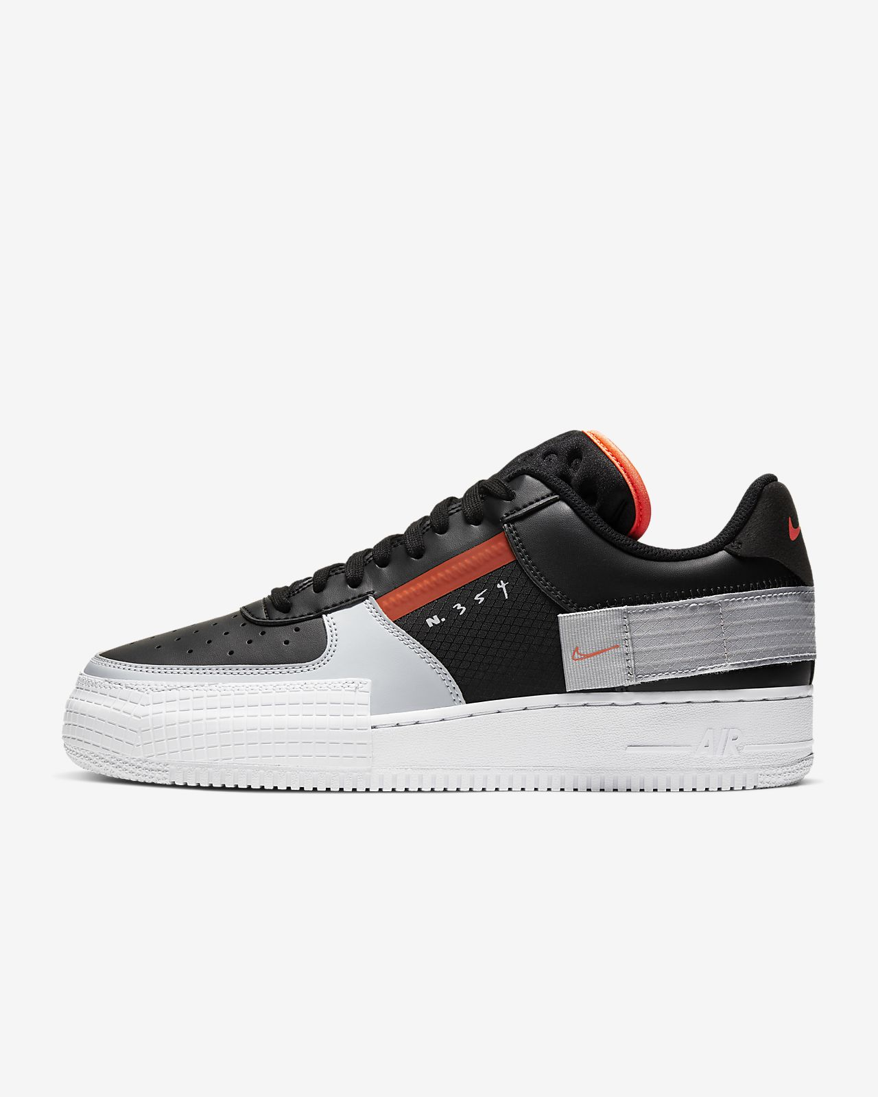 Nike Air Force 1 Type sko til mænd