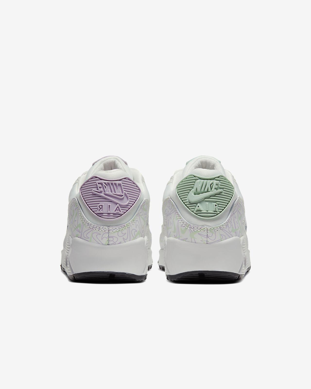 Nike Air Max 90 Womens Valentines Day Ci7395 100 Pair