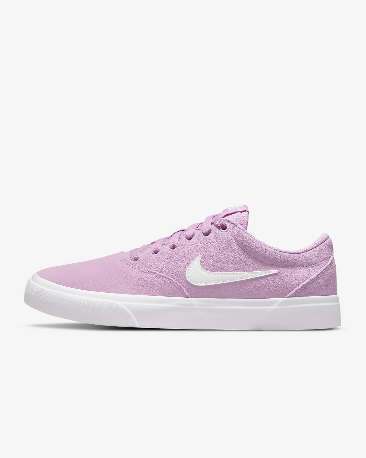 Nike SB Charge Suede Damen-Skateboardschuh