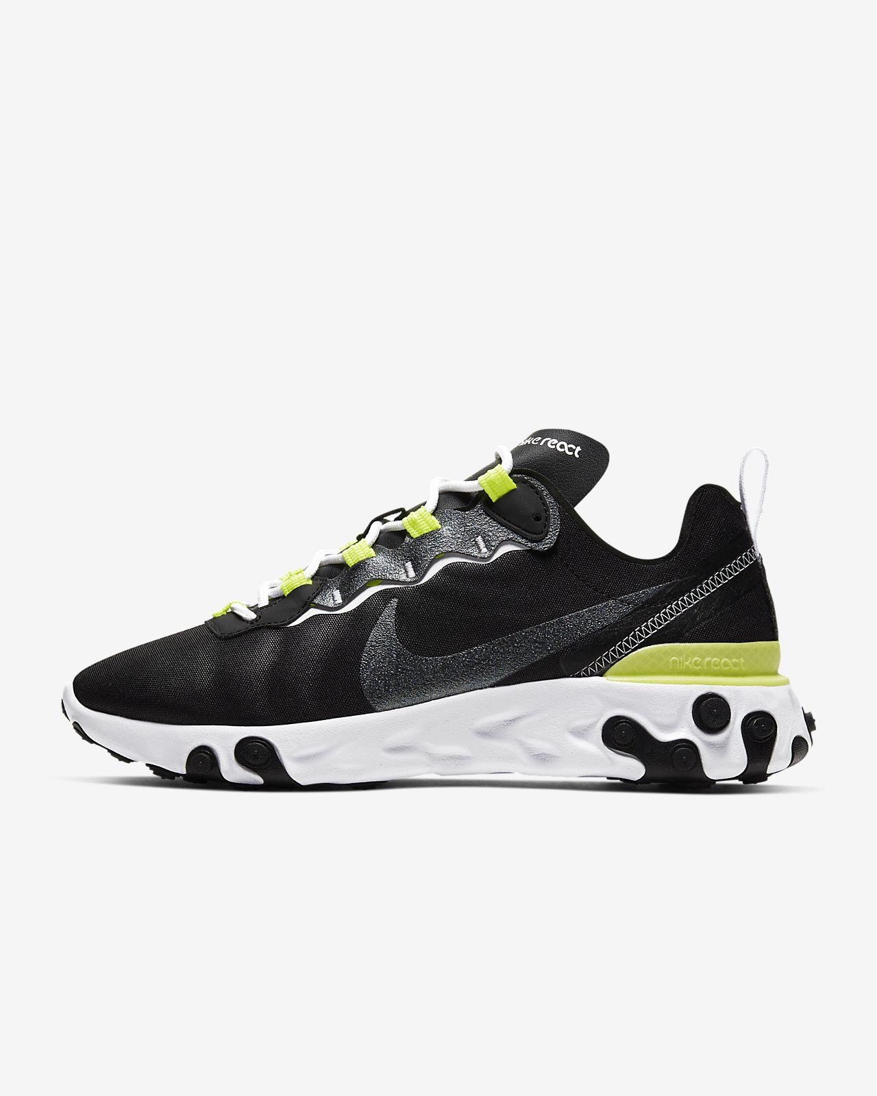 Sapatilhas Nike React Element 55 SE para mulher