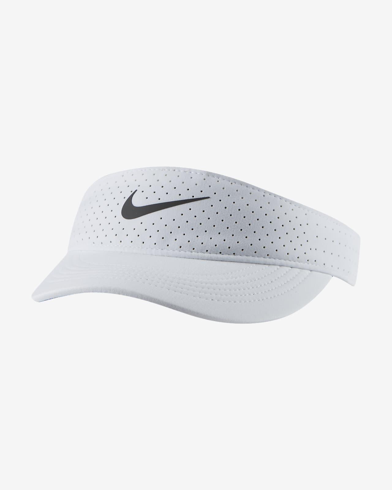 Женский теннисный козырек NikeCourt Advantage