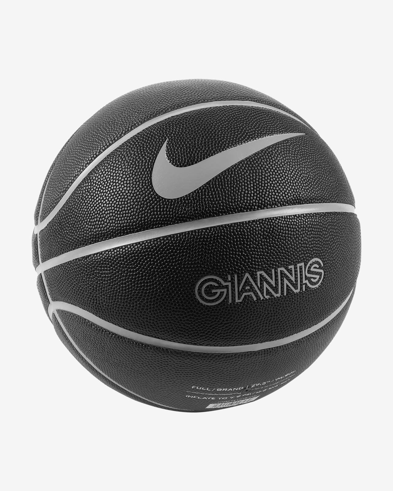 Giannis All Court 8P Basketball