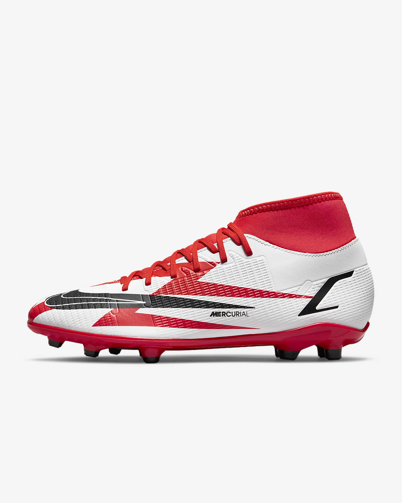 Nike Mercurial Superfly 8 Club CR7 MG Multi-Ground Football Boot