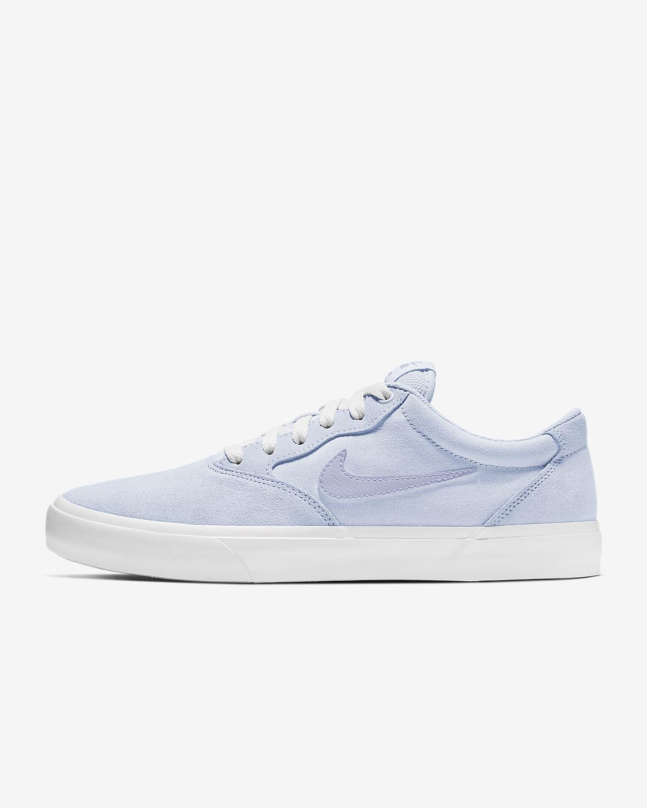 Nike SB Chron Solarsoft gördeszkás cipő