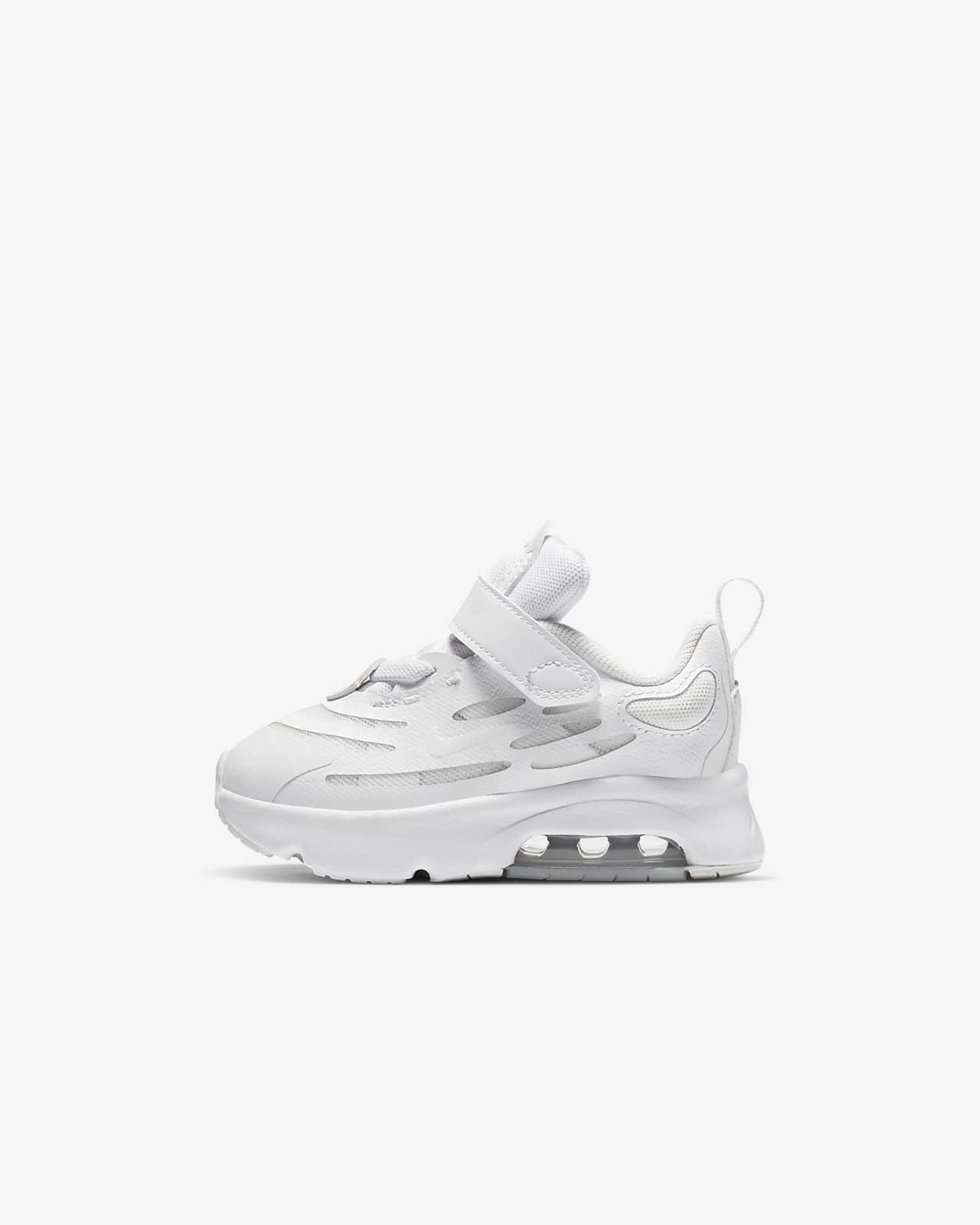 Nike Air Max Exosense cipő babáknak