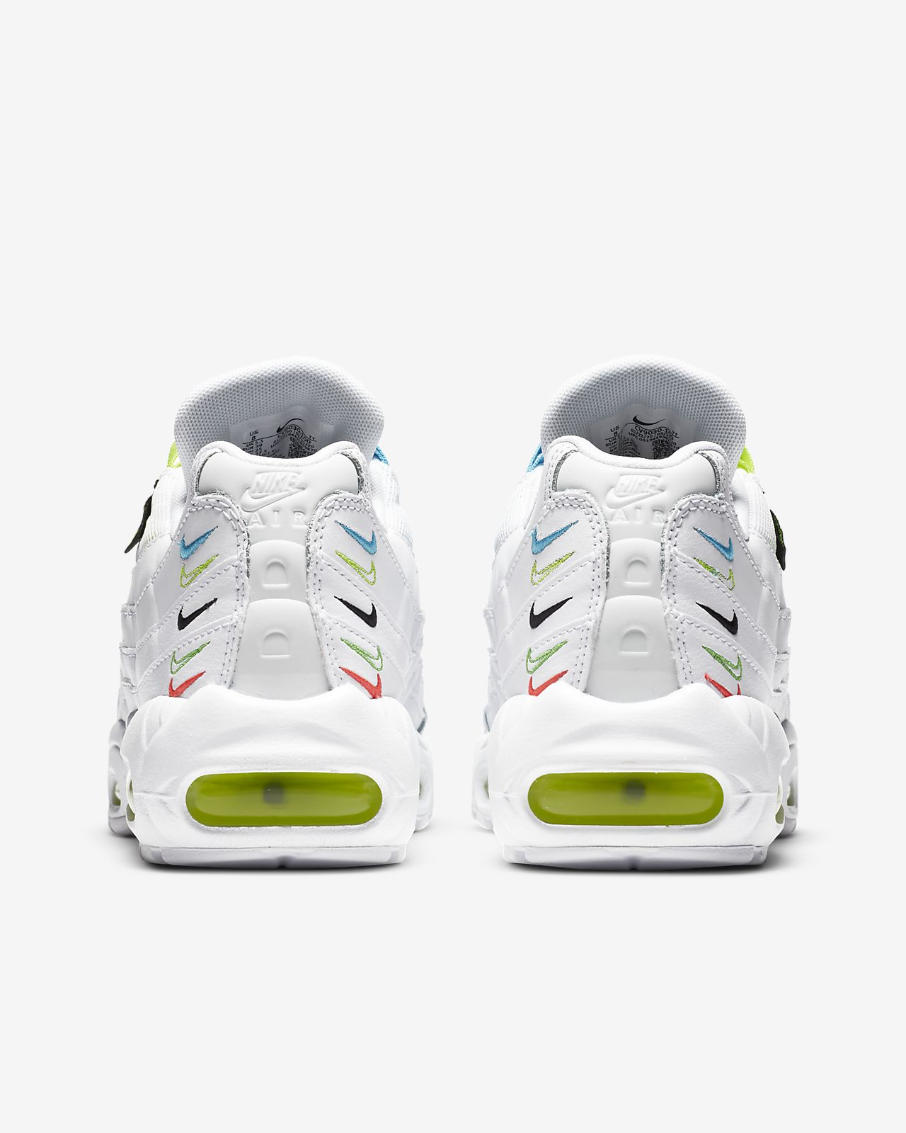 Scarpa Nike Air Max 95 SE Donna