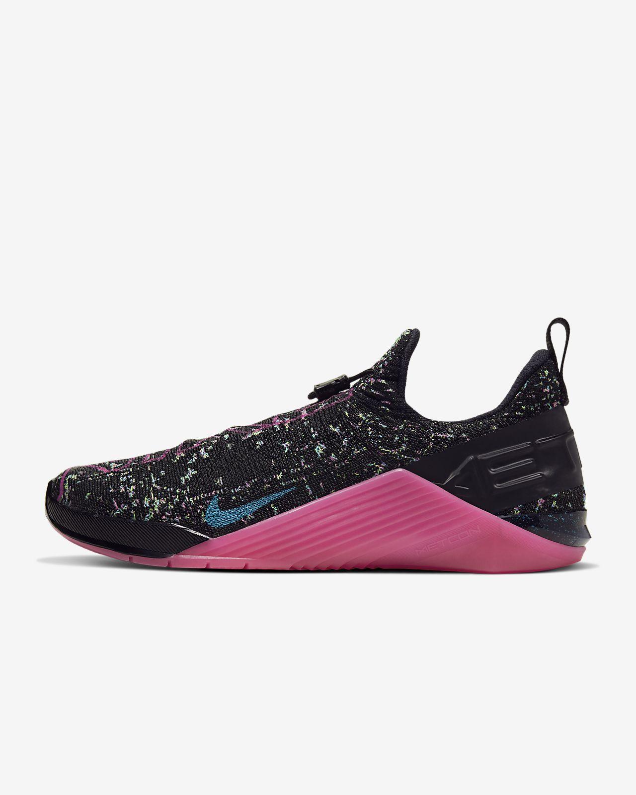 Nike React Metcon AMP Training Shoe