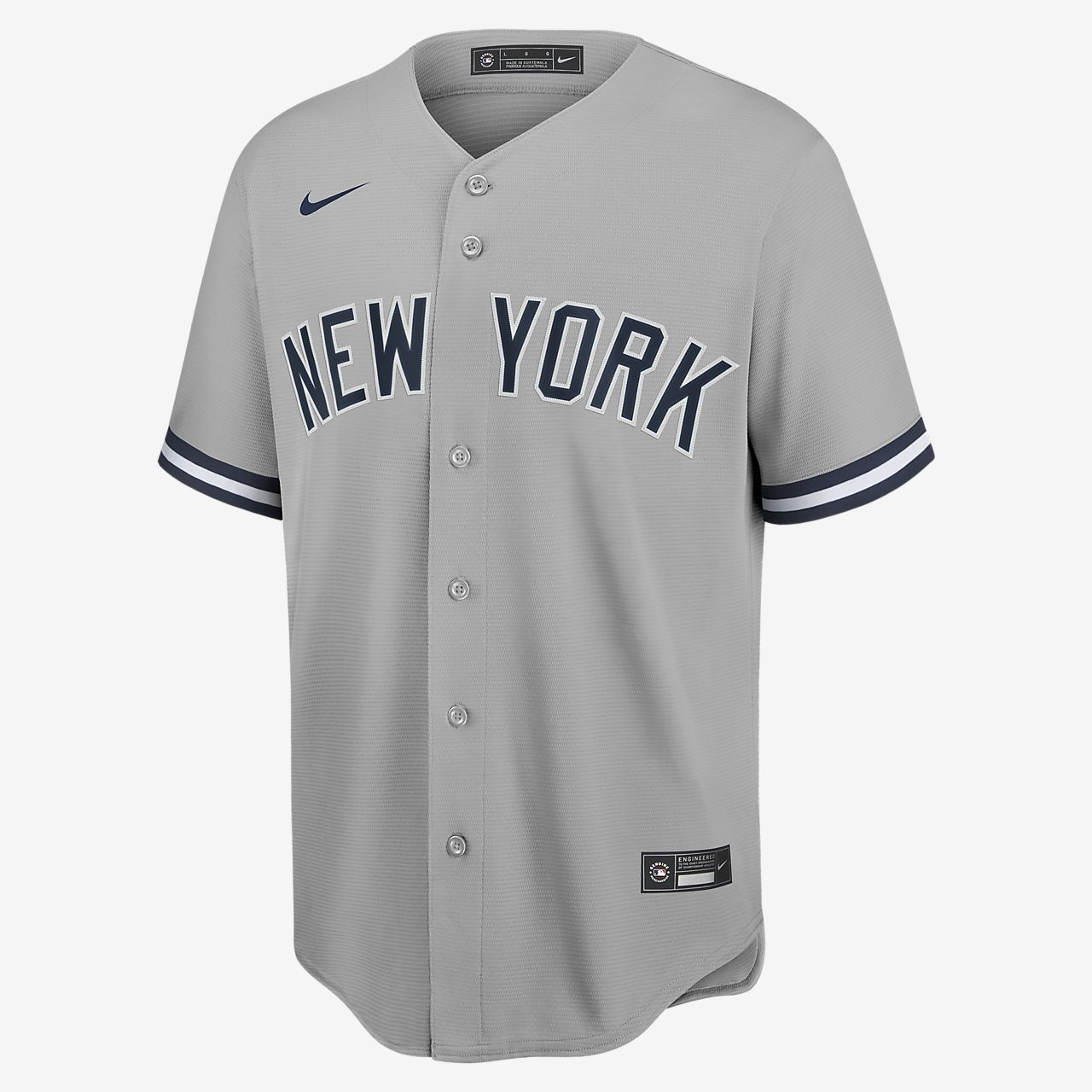 MLB New York Yankees (Aaron Judge) Men