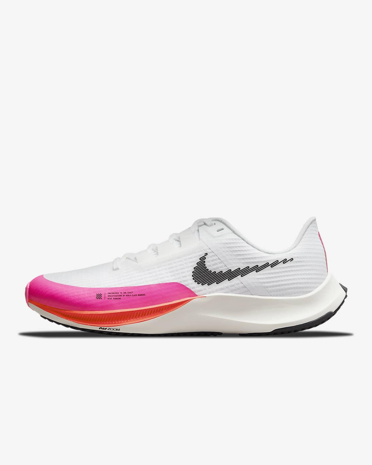 Nike Air Zoom Rival Fly 3 Men's Road Racing Shoe