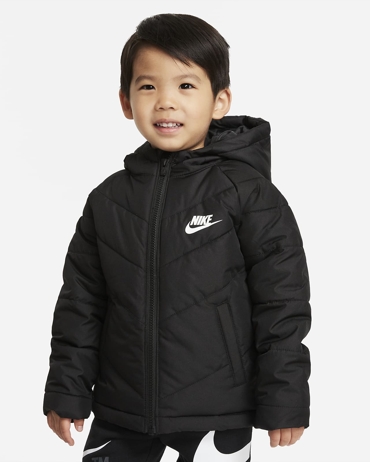 Nike Sportswear Jaqueta - Infant