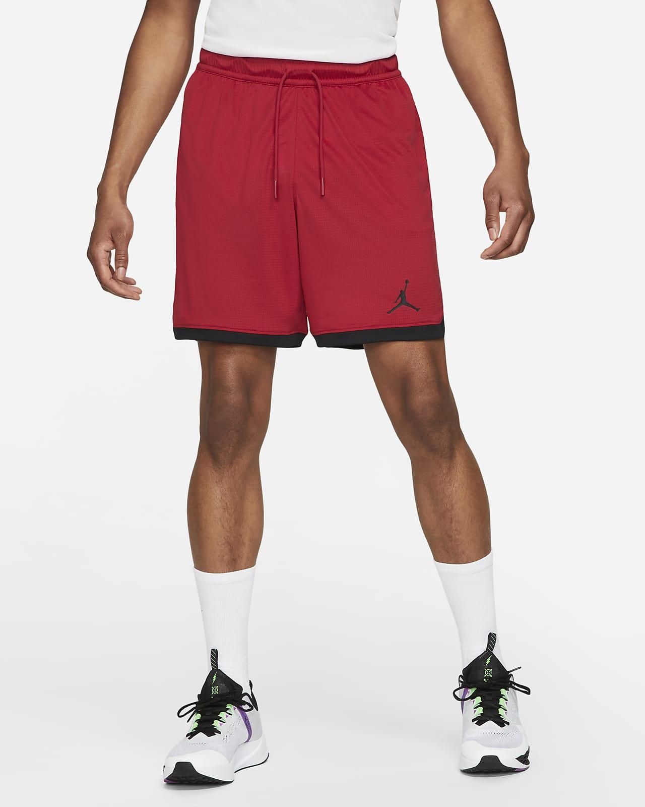 Jordan Dri-FIT Air strikket shorts til herre
