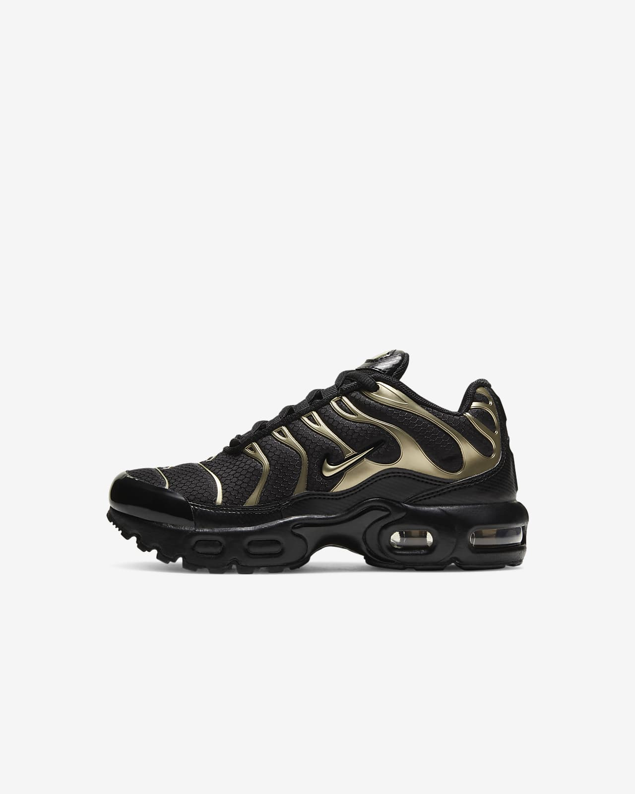 Nike Air Max Plus cipő gyerekeknek