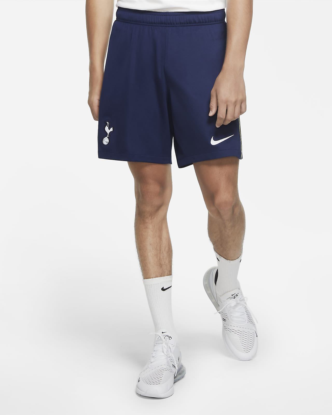 Tottenham Hotspur 2020/21 Stadium Home/Away Men's Football Shorts