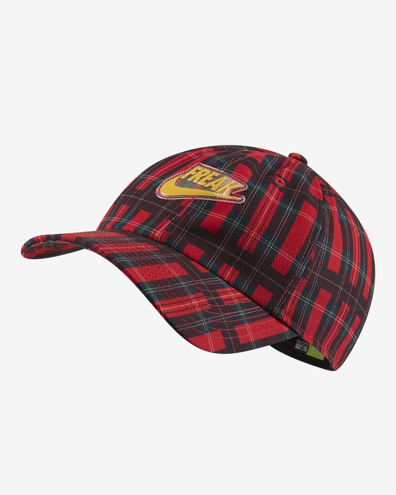 Nike Heritage86 Giannis 运动帽