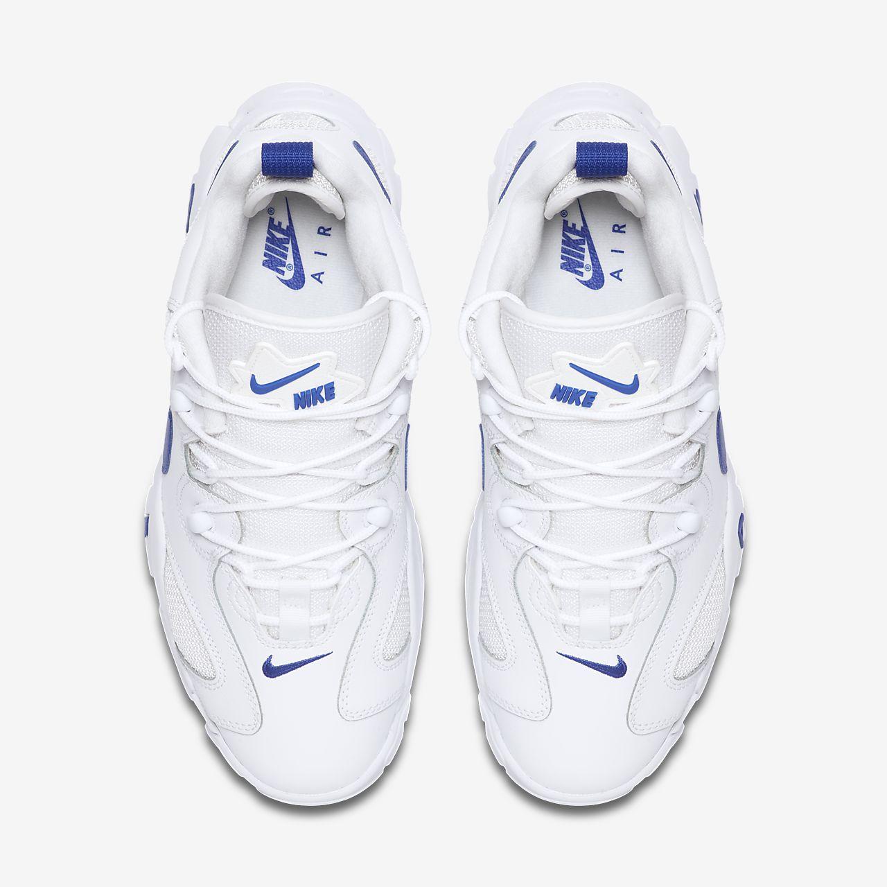 Scarpa Nike Air Barrage Low Uomo