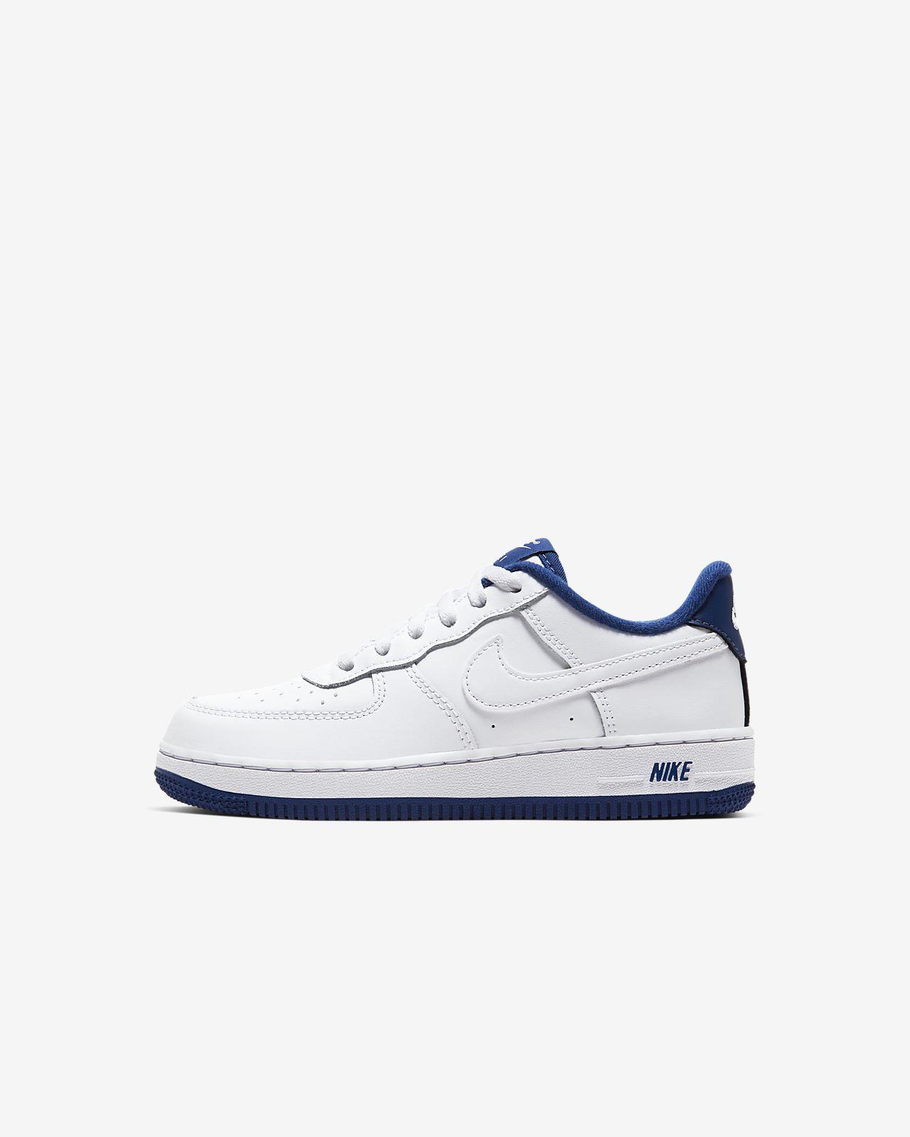 Sapatilhas Nike Force 1 1 para criança
