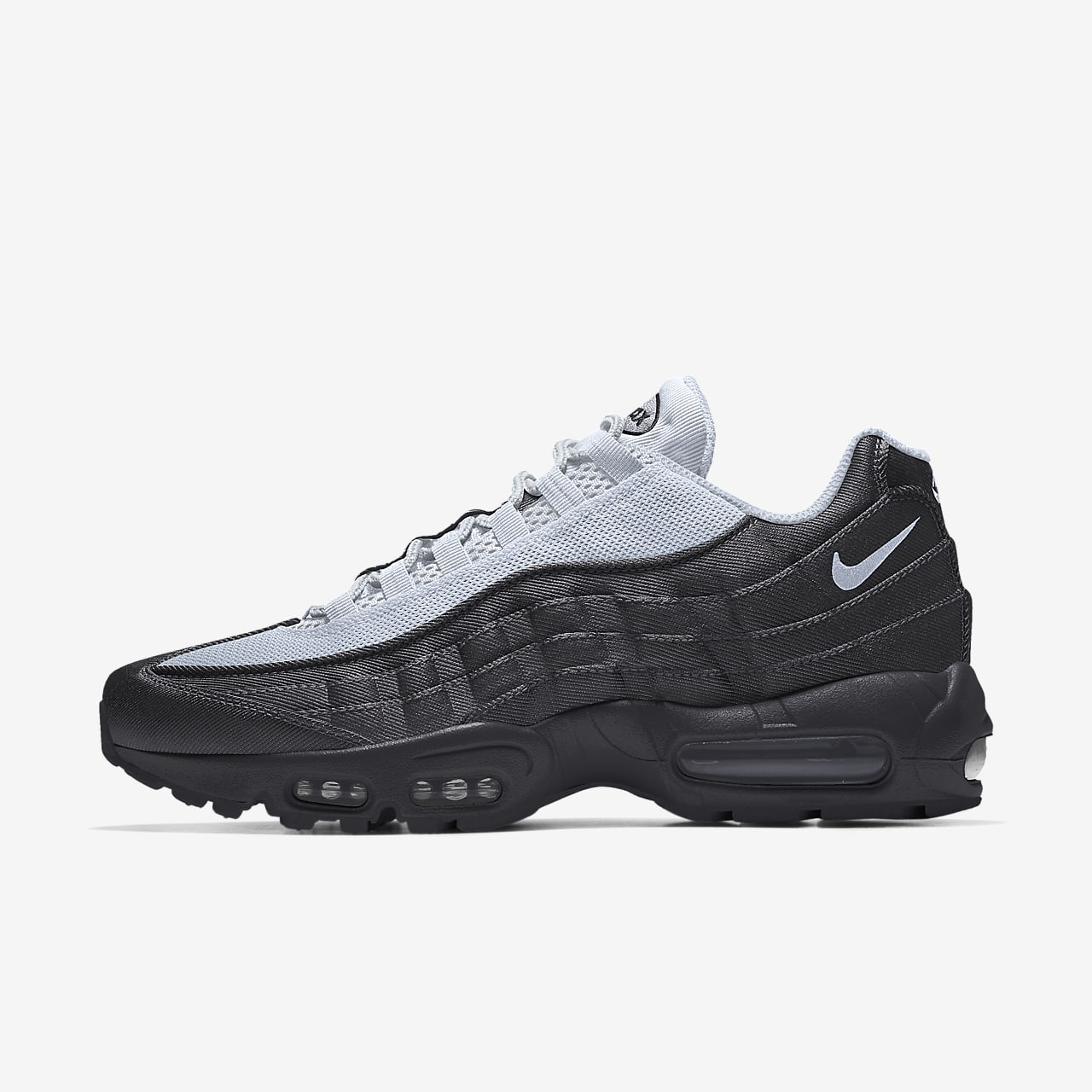 Personalizowane buty Nike Air Max 95 By You