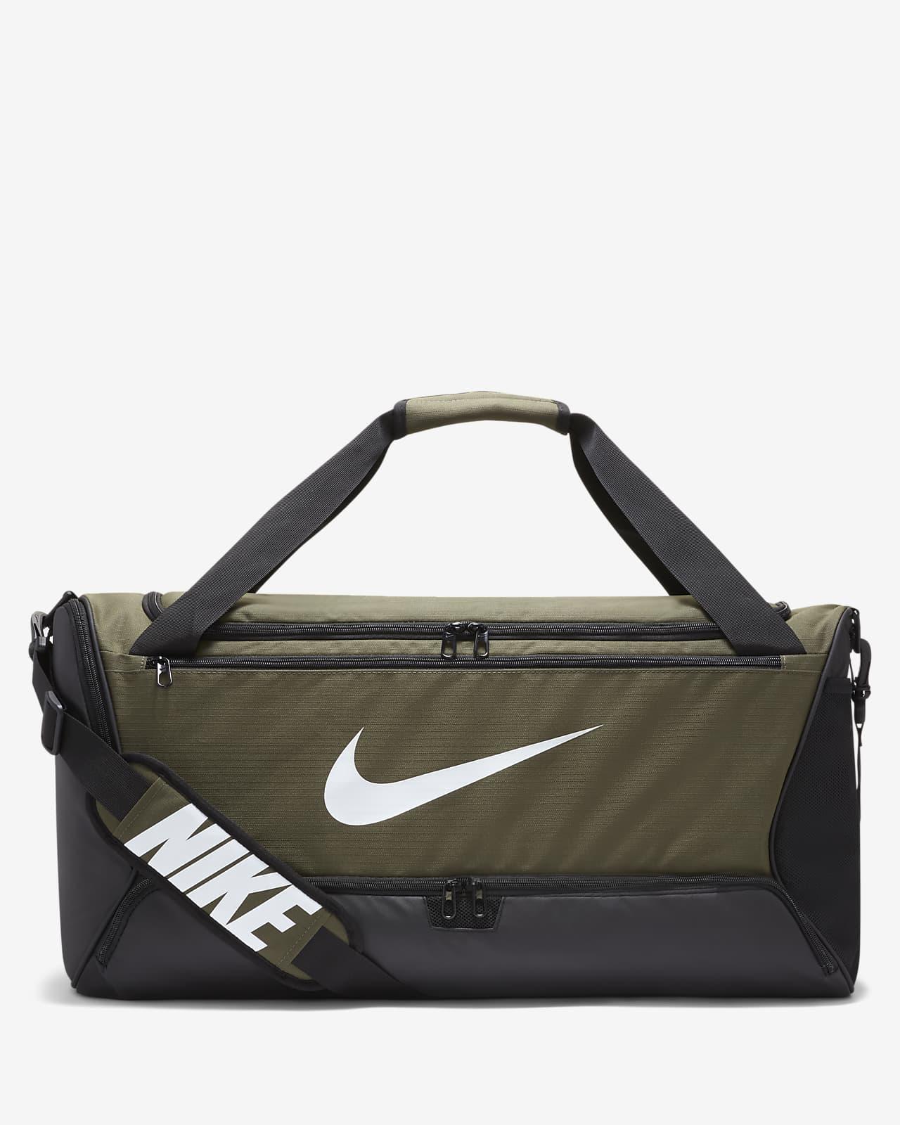 Nike Brasilia Training Duffel Bag (Medium)