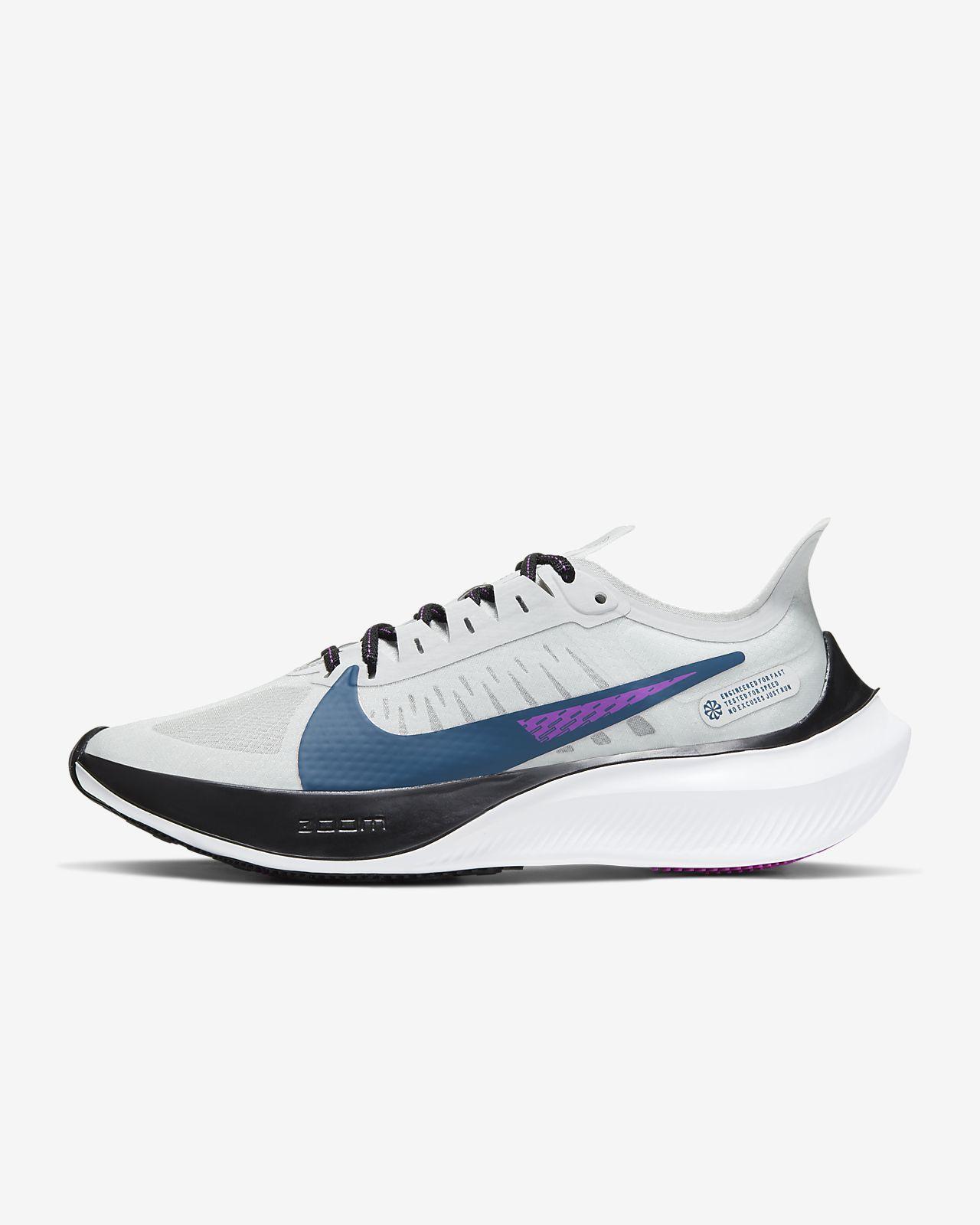 รองเท้าวิ่งผู้หญิง Nike Zoom Gravity
