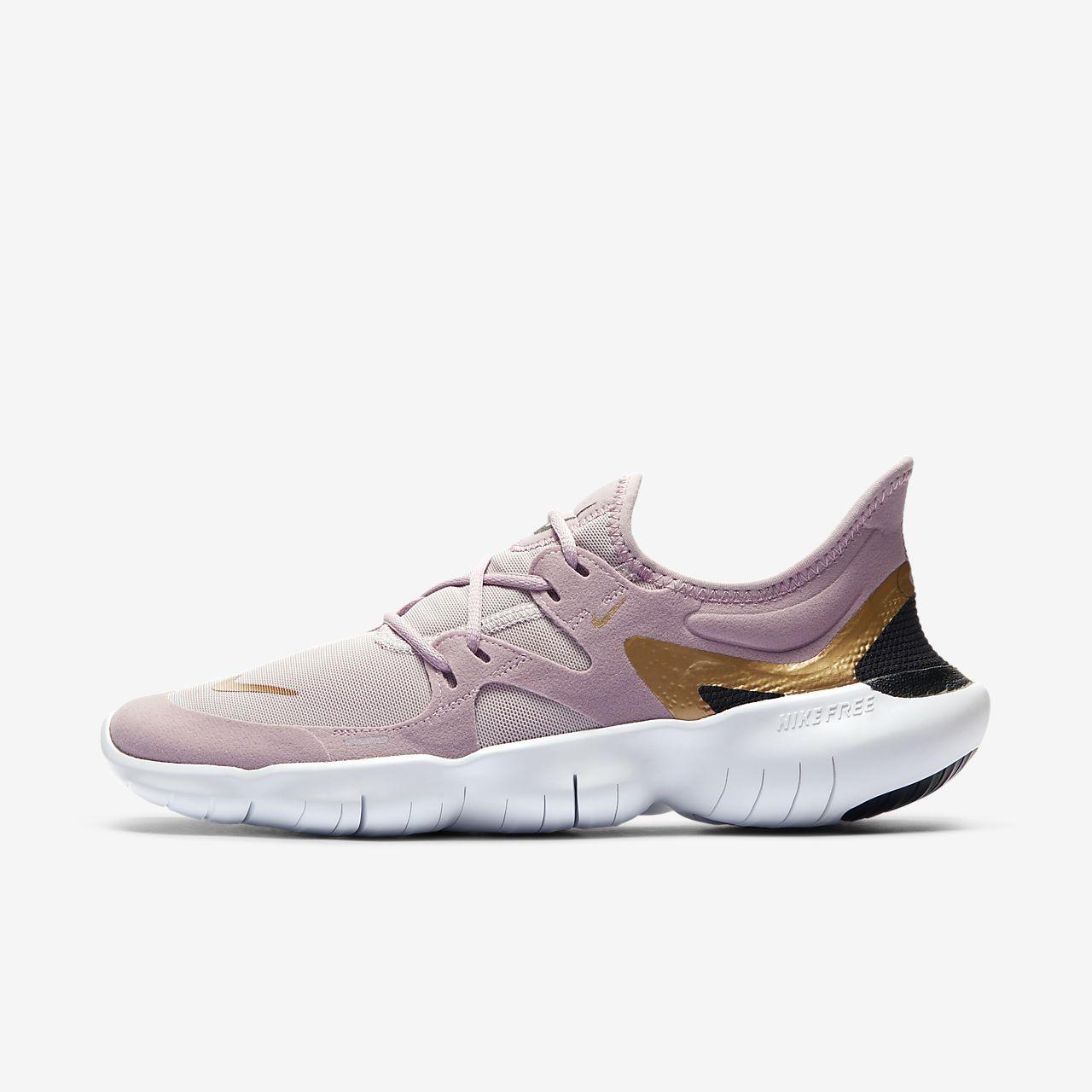 Nike Free RN 5.0 løbesko til kvinder