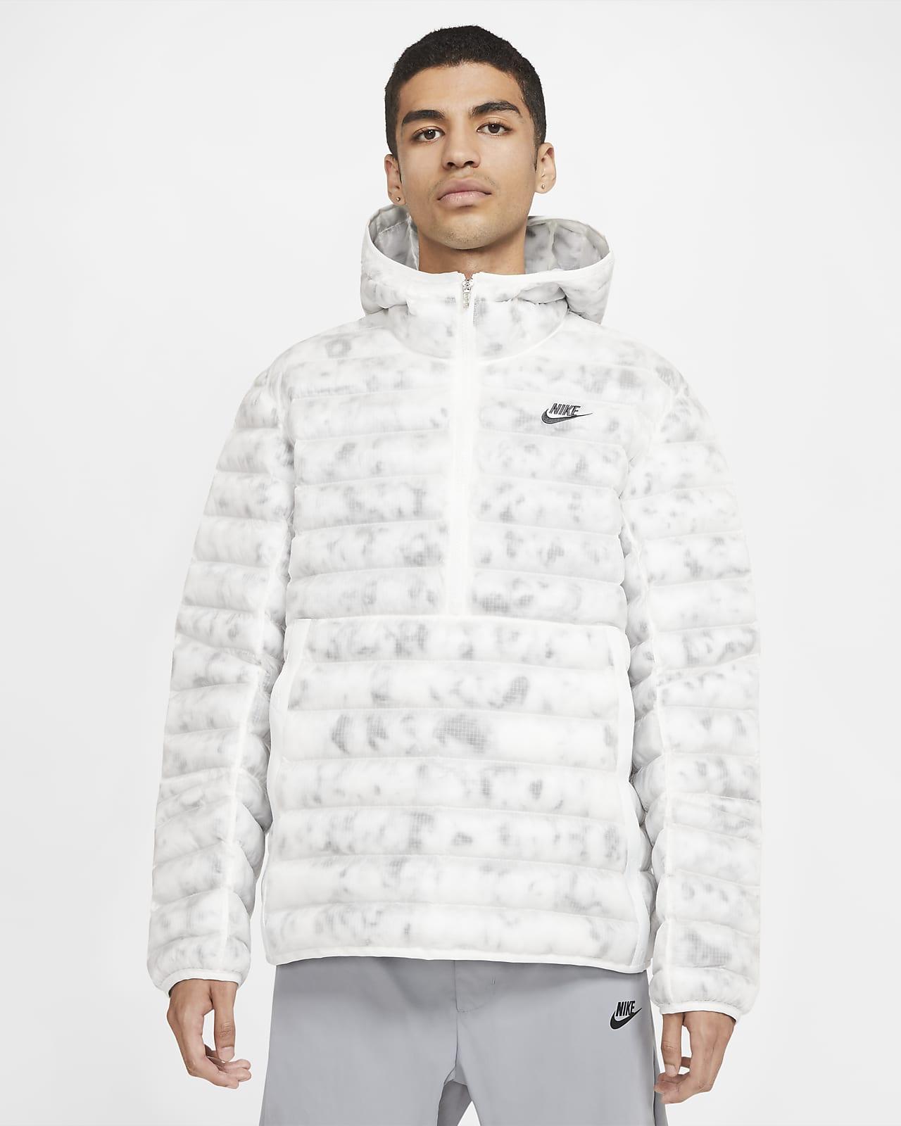 Pánská bunda Nike Sportswear Marble Insulation