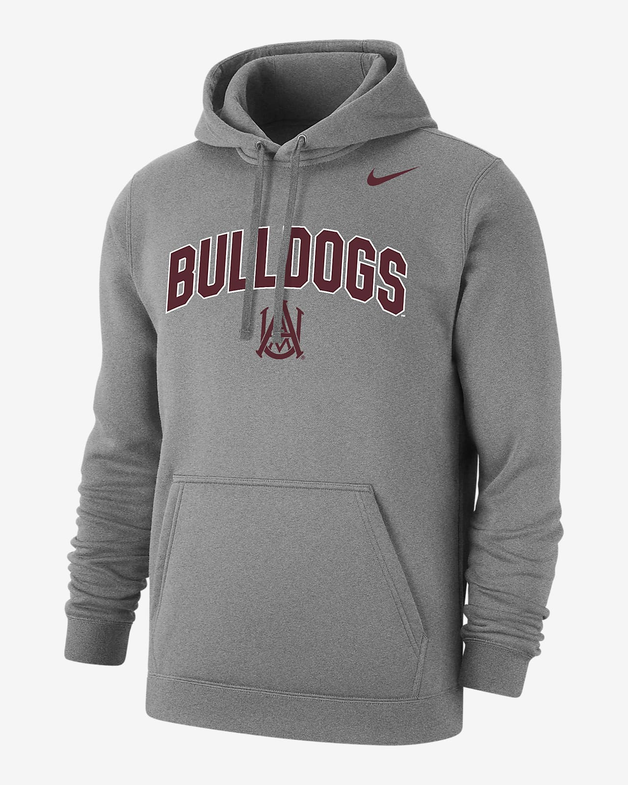Nike College Club Fleece (Alabama A&M) Hoodie