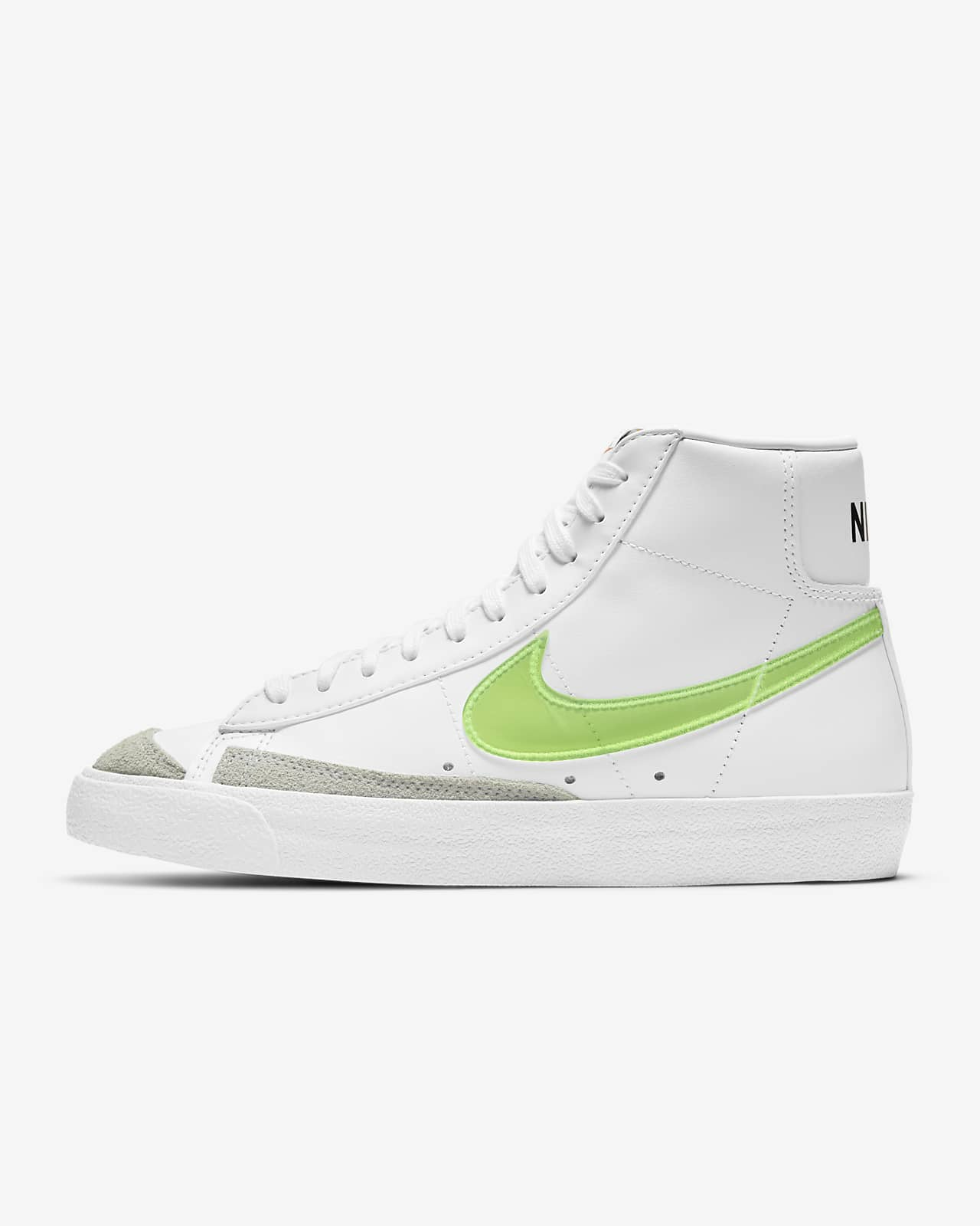 Nike Blazer Mid '77 Essential Women's Shoe