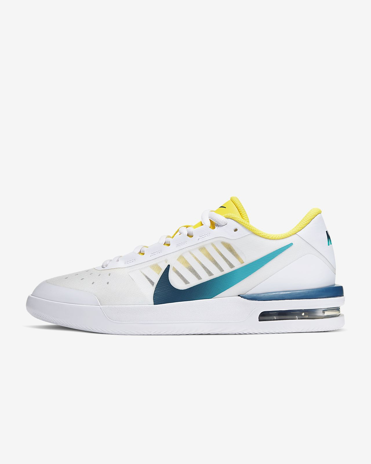 Damskie buty do tenisa NikeCourt Air Max Vapor Wing MS