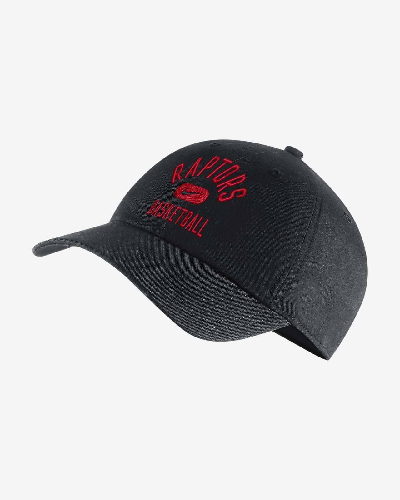 Nike καπέλο NBA Τορόντο Ράπτορς Heritage86